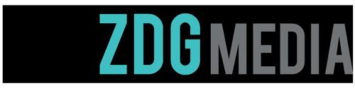 ZDGmedia Logo