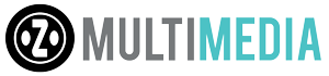 Z MULTIMEDIA Logo